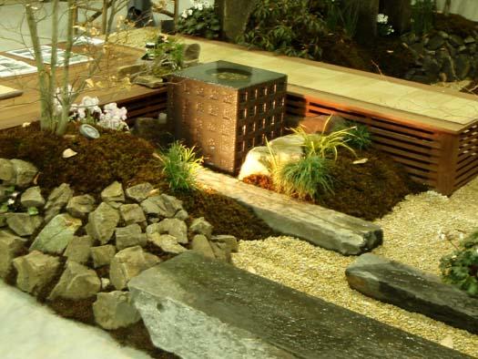 東北ラン展2008 「伊達な庭 vol.4」 優秀賞・日本園芸商協会会長賞_6|竜門園