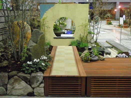 東北ラン展2008 「伊達な庭 vol.4」 優秀賞・日本園芸商協会会長賞_8|竜門園