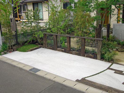 仙台市泉区 S様邸 雑木の庭_5|竜門園