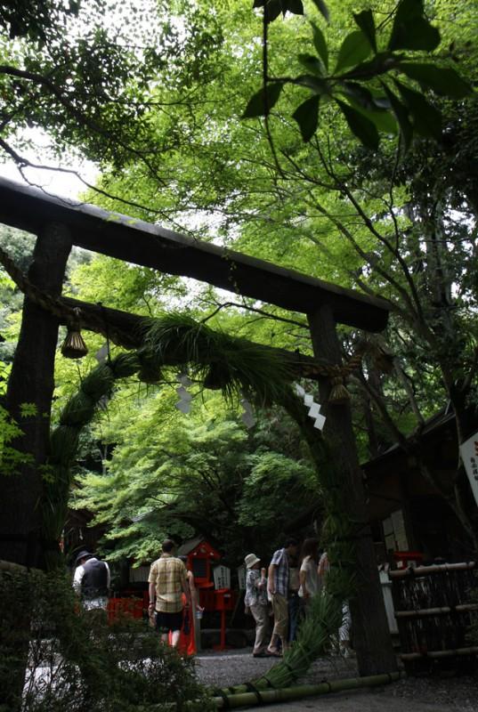2泊3日の京都旅行_4|竜門園