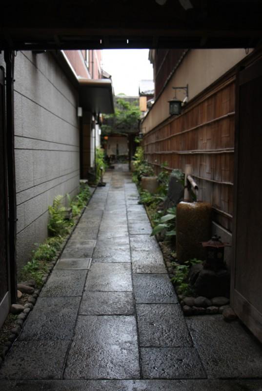 2泊3日の京都旅行_3|竜門園