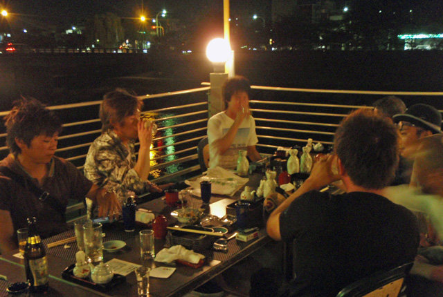 2泊3日の京都旅行_2|竜門園