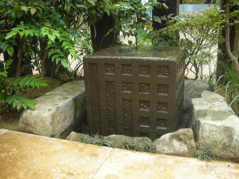 仙台植木市2008 「伊達な庭vol.6~いざない~」_7|竜門園