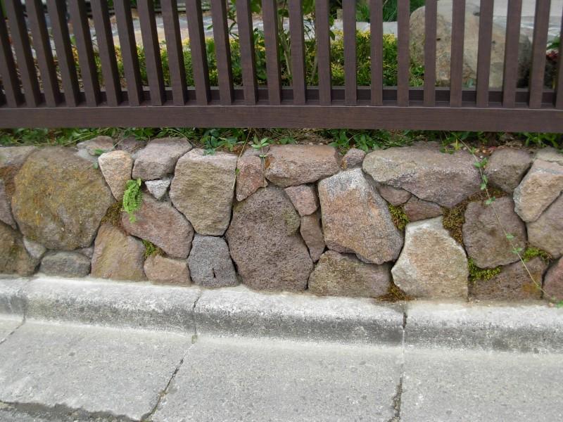 仙台市泉区 F様邸 和の佇まいを感じるエクステリア_10|竜門園