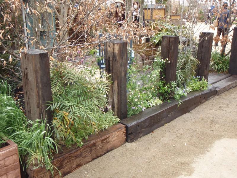 仙台植木市2010 「納屋のある風景」 伊達な庭 vol.10_8|竜門園