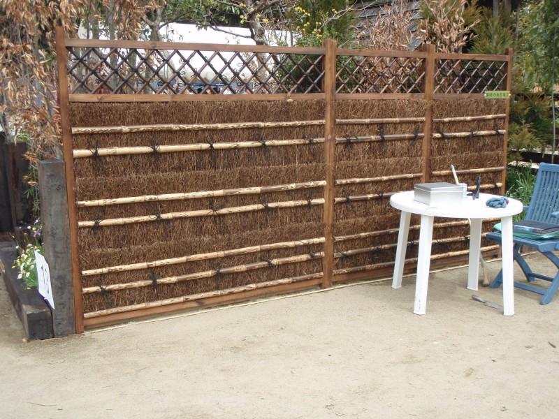 仙台植木市2010 「納屋のある風景」 伊達な庭 vol.10_9|竜門園