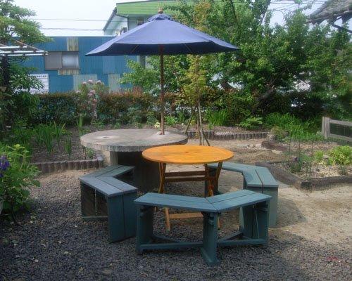 趣味の日曜園芸|竜門園