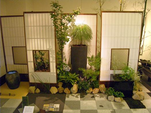 伊達もの展 2013 「松竹梅」_5|竜門園