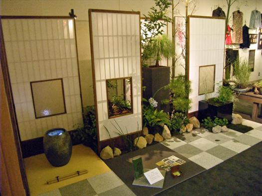 伊達もの展 2013 「松竹梅」_2|竜門園