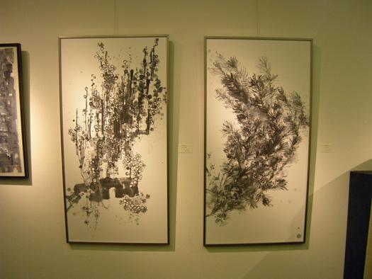 伊達もの展 2013 「松竹梅」_12|竜門園