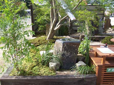 仙台植木市2007 「 伊達な庭 vol.3 」_8|竜門園