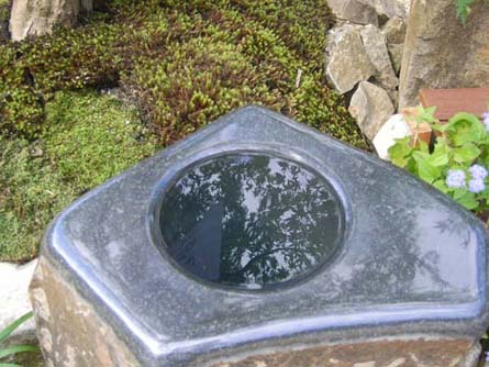 仙台植木市2007 「 伊達な庭 vol.3 」_9|竜門園