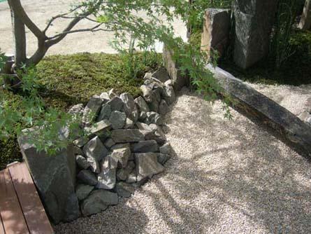 仙台植木市2007 「 伊達な庭 vol.3 」_5|竜門園