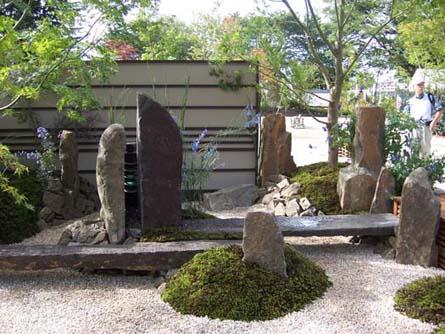 仙台植木市2007 「 伊達な庭 vol.3 」_1|竜門園
