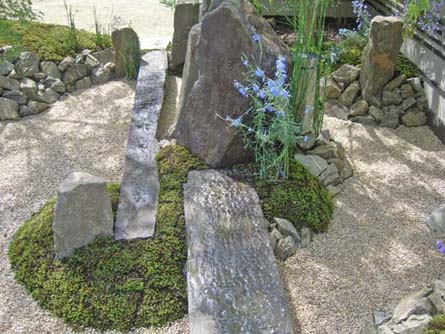 仙台植木市2007 「 伊達な庭 vol.3 」_6|竜門園