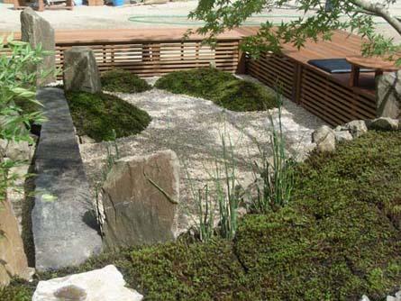 仙台植木市2007 「 伊達な庭 vol.3 」_7|竜門園