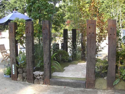 仙台植木市2008 「伊達な庭vol.6~いざない~」_8|竜門園