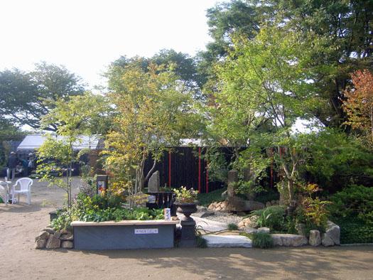 仙台植木市2009 「モダン農芸」伊達な庭vol.8  _1|竜門園