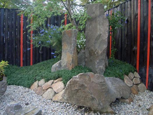 仙台植木市2009 「モダン農芸」伊達な庭vol.8  _6|竜門園