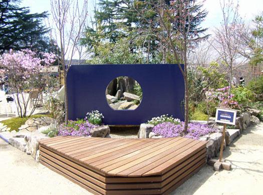 仙台植木市2013 「桜咲く」_7|竜門園