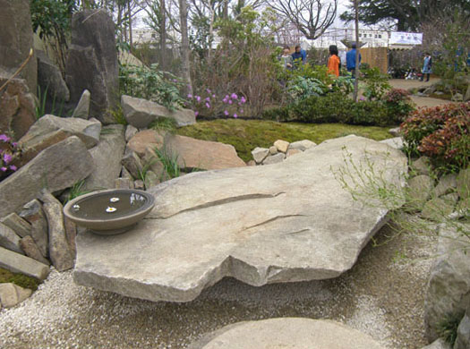 仙台植木市2013 「桜咲く」_5|竜門園