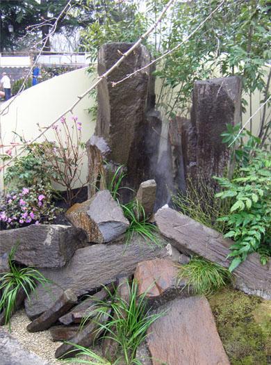 仙台植木市2013 「桜咲く」_9|竜門園