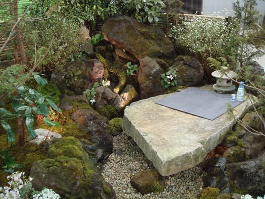 東北ラン展2007 「モスガーデン」_4|竜門園