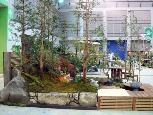 東北ラン展2007 「モスガーデン」_5|竜門園