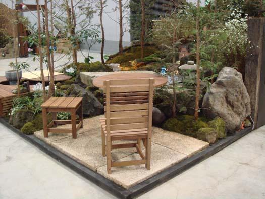 東北ラン展2007 「モスガーデン」_2|竜門園