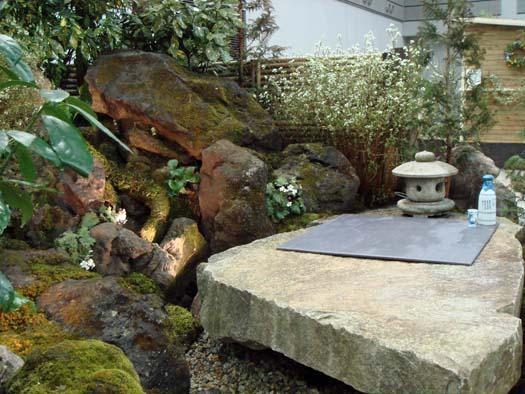 東北ラン展2007 「モスガーデン」_8|竜門園