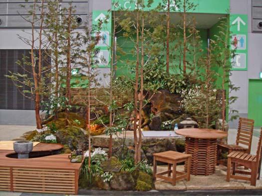 東北ラン展2007 「モスガーデン」_1|竜門園
