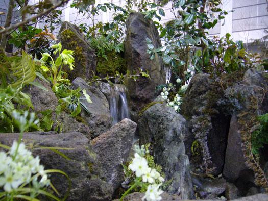 東北ラン展2009 「さえずり」伊達な庭 vol.7_5|竜門園