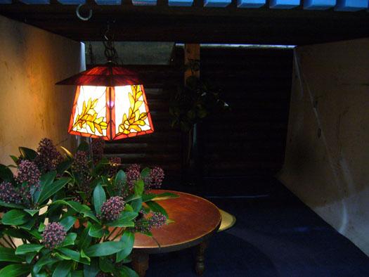 東北ラン展2009 「さえずり」伊達な庭 vol.7_10|竜門園