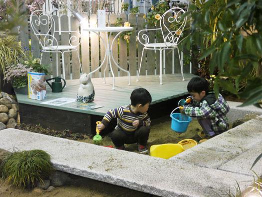 東北ラン展2014 「住る(笑顔)~こんな砂場あってもいい~」 優秀賞日本造園組合連合会理事長賞_11|竜門園