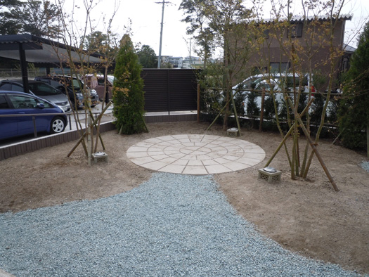 仙台市宮城野区 E様邸 「芳恩一庭」_5|竜門園