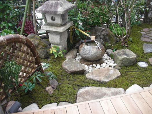 東京都白金台 I 邸 「白滋の森」_8|竜門園