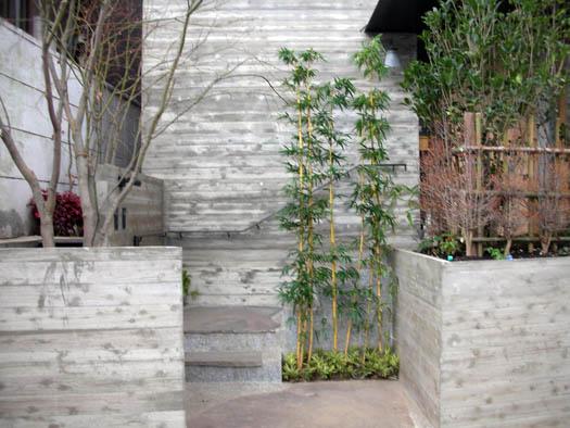東京都白金台 I 邸 「白滋の森」_1|竜門園