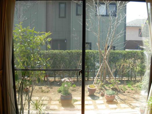 仙台市泉区 I 様邸 リガーデン 白いテラスの映える庭_5|竜門園