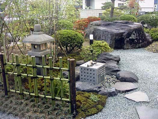 名取市 K様邸 芝生と築山庭園_3|竜門園