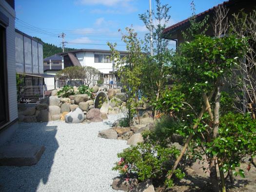 仙台市泉区 K様邸 雑木の庭_4|竜門園