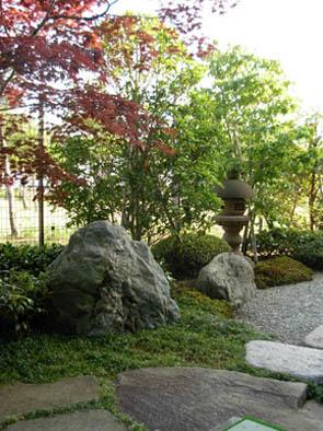 仙台市青葉区 K様邸 伊予青石の庭_5|竜門園