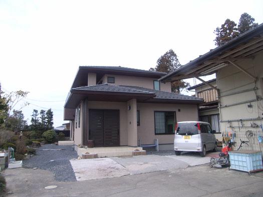 宮城県登米市米山町 K様邸 「 DANRAN 」_1|竜門園
