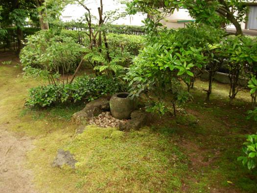 仙台市泉区 O様邸 緑の目隠しフェンス_4|竜門園