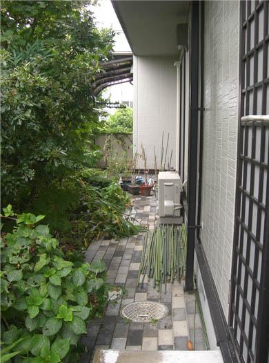 仙台市泉区 O様邸 リガーデンで明るい庭へ_9|竜門園