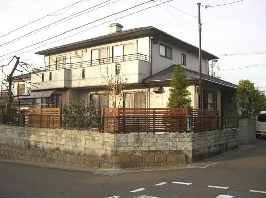 仙台市泉区 O様邸 リガーデンで明るい庭へ_2|竜門園