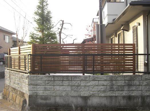 仙台市泉区 O様邸 リガーデンで明るい庭へ_4|竜門園