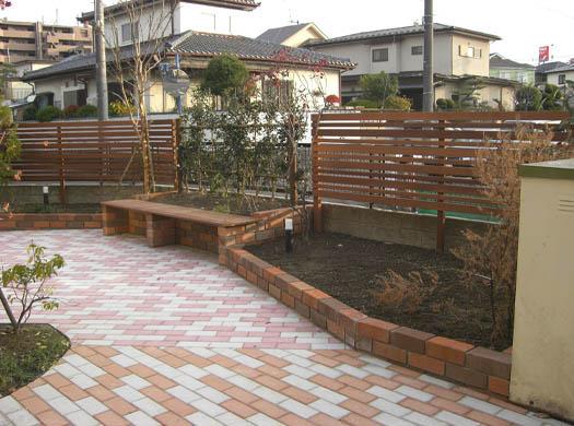 仙台市泉区 O様邸 リガーデンで明るい庭へ_5|竜門園