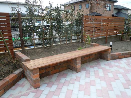 仙台市泉区 O様邸 リガーデンで明るい庭へ_7|竜門園