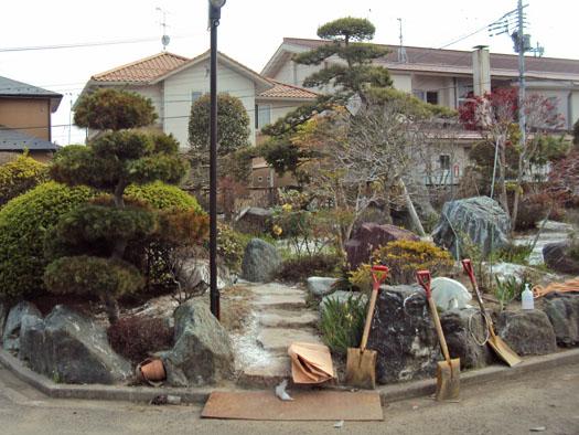 東松島市 S様邸 「一枚の絵」_1|竜門園