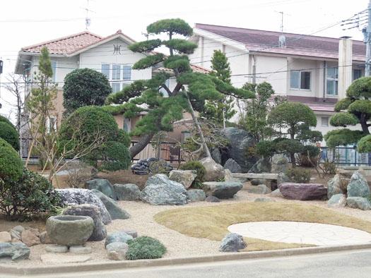 東松島市 S様邸 「一枚の絵」_2|竜門園
